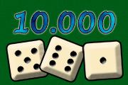 10.000 promo